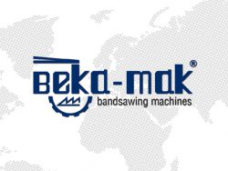 معرفی شرکت بکامک (Beka-mak) تولیدکننده ماشین های برش