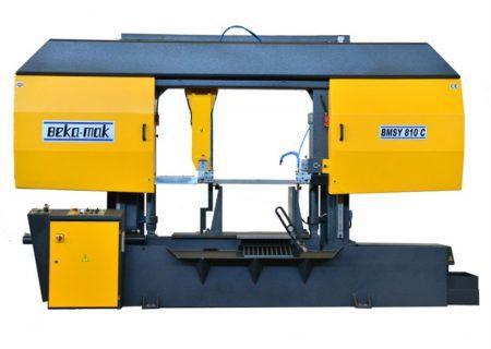 ماشین برش بکامک - Beka-Mak BMSY 810 C